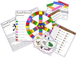 jeu à imprimer trivial pursuit grammaire conjugaison u2013 cycle 2