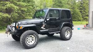 jeep wrangler tj rubicon for sale the best jeep tjs on ebay for 10k the motostew 4 4
