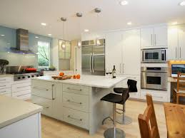 kitchen island seating for 6 kitchen island with stools hgtv
