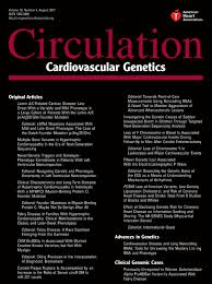 the expressed genome in cardiovascular diseases and stroke