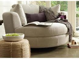 canapé circulaire intérieurs avec un canapé arrondi un meuble pratique et déco
