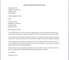 hr manager resignation letter u2013 smart letters