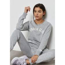 simple casual latest style new balance essentials sweatshirt