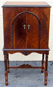 Unique Cabinet The Craftsman Unique Techniques On An Old Radio Cabinet