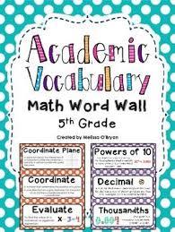 best 25 vocabulary word walls ideas on pinterest math