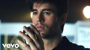 meaning and symbolism word enrique iglesias