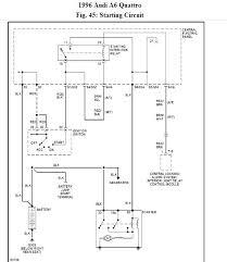2004 audi a6 wiring diagram wiring amazing wiring diagram