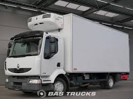 renault midlum 220 camion euro 5 u20ac26200 bas trucks