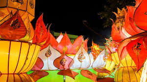 Festival Of Lights Thailand Beautiful Festivals Of Lights Thailand Travel Bucket List