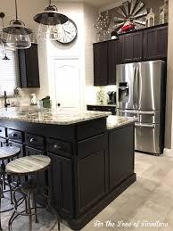 black kitchen cabinets farmhouse phenomenal kitchen bath makeovers trendy farmhouse