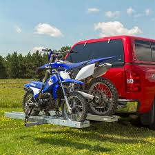 Tire Rack Motorcycle Aluminum Double Motorcycle Carrier Amc 600 2 Discount Ramps