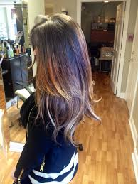highlights vs ombre style sombres ombres balayage and flamboyage grace to create