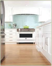 Photos Of Backsplashes In Kitchens Green Glass Backsplashes Kitchens Piels Mosaic Tile In Backsplash