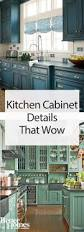 Painted Kitchen Cabinet Ideas Freshome Painted Kitchen Cabinet Ideas Freshome Black Cabinets Home