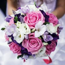 wedding flowers pictures wedding flowers amazing pink and purple wedding bouquet wedding