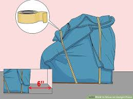 how to move an upright piano with pictures wikihow