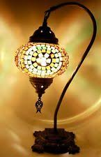 moroccan table lamps ebay