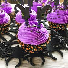 witch cakes coca cola cupcakes with a surprise kellie rice cakes
