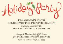 holiday party invitations blueklip com