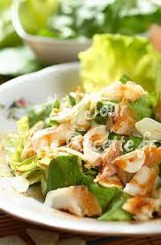 comment cuisiner le cabillaud salade de cabillaud recette facile un jour une recette