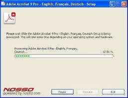 adobe acrobat software free download full version free download adobe acrobat 9 pro extended full version