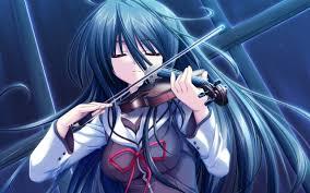 anime music girl wallpaper anime music wallpaper 42550 2560x1600 px hdwallsource com