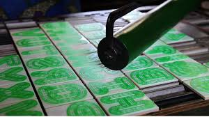 letterpress printing how letterpress printing came back from the dead wired