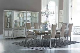 aico bel air park dining room collection broadway furniture