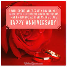 Anniversary Card For Wife Message Wedding Anniversary Messages To Show Your Wife You Truly Care
