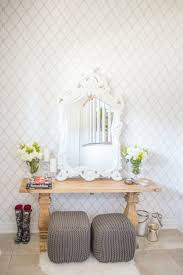 york wallcoverings home design foyer makeover with york wallcoverings suburban faux pas