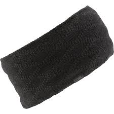 black headband coal ellis headband backcountry