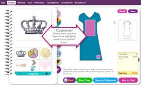 design online clothes fashionplaytes com a website for girls to design their own clothes