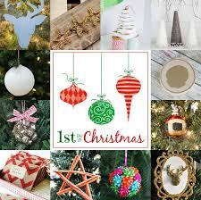 diy jingle bell ornament the happier homemaker