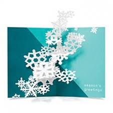 moma christmas cards contemporary concepts moma cards snowflakes