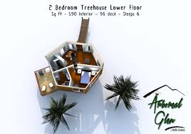 Treehouse Floor Plan by Floor Plans For Tree Houses