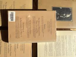 doris lessing canopus in argos first edition five book set