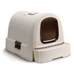 curver litter box style cat toilet amazon co uk pet supplies