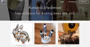 Home Design 3d Mac Os X 26 Best 3d Design 3d Modeling Software Tools 12 Are Free All3dp