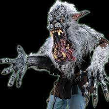 Werewolf Halloween Costumes 25 Terrifying Halloween Costumes