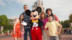 disney parks and the myth of family vacations of myths and hu