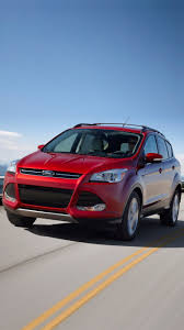 ford vehicles ford escape iphone 6 6 plus wallpaper cars iphone wallpapers