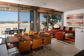 beach house in oxnard california with ocean front view