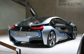 Bmw I8 Rear Seats - 2017 bmw i8 facelift is ready to launch this year autocarweek com