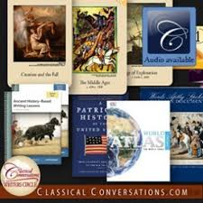 articles tagged timeline cards classical conversations