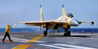 Russia Equipped Six Military Bases by China Wants To Launch Carrier Fighters Just Like The U S Navy