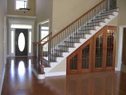 brilliant under stair storage ideas wearefound home design under stair storage as wine cellar with glass doors