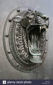 lion door knocker stock photos u0026 lion door knocker stock images