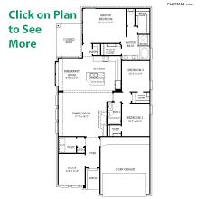 chesmar homes floor plans rowen plan chesmar homes houston