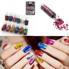 aliexpress com buy wholesale 3d nail art decoration 12 color
