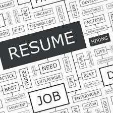 bay area technology executive resume writer job search strategy